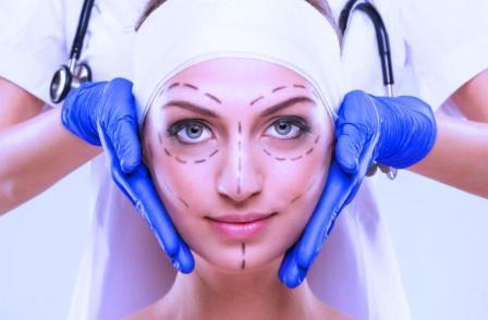 Современная пластическая хирургия