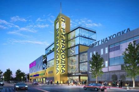 PortNahodka.ru - торгово-развлекательный центр для семейного отдыха