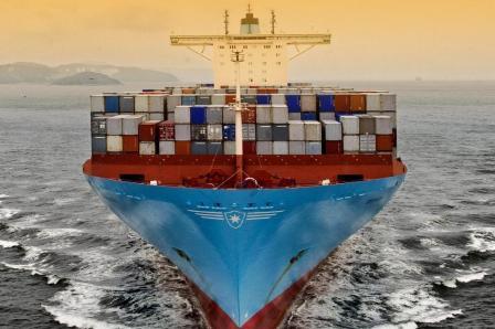 Преимущества контейнерных перевозок.